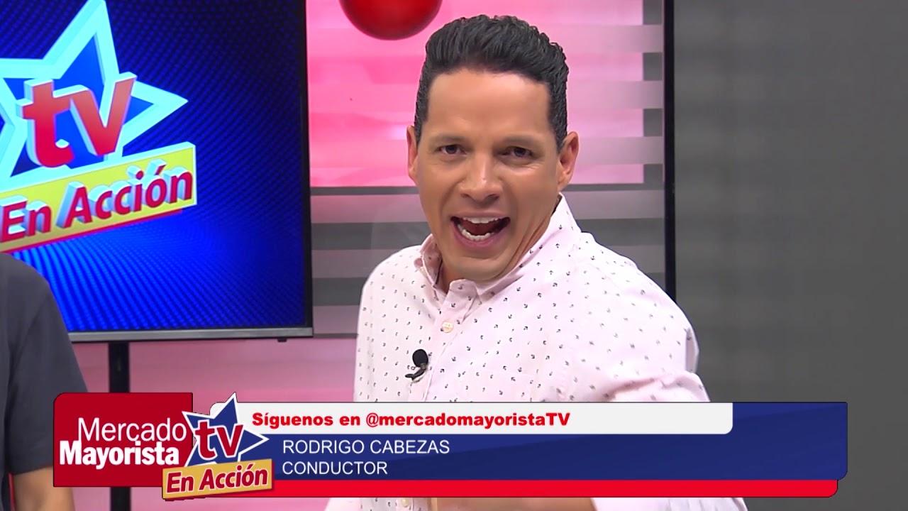 Mercado Mayorista TV sábado 27 de octubre 2018