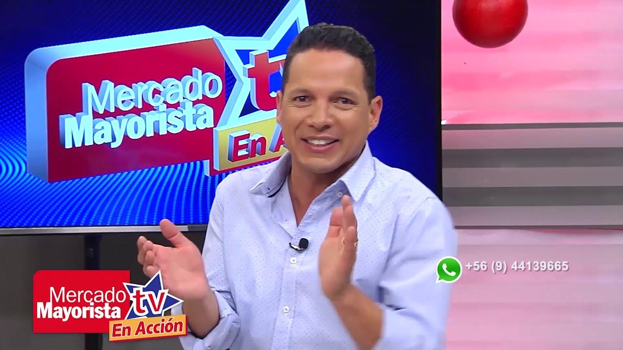 Mercado Mayorista TV 10 de noviembre 2018