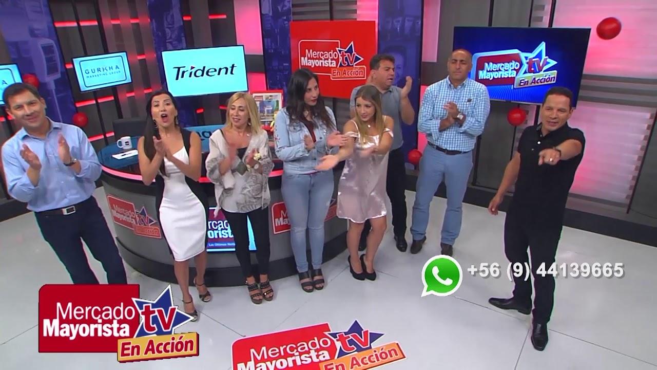 Mercado Mayorista TV sábado 24 de noviembre