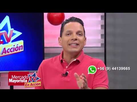 Bienvenidos a un nuevo capitulo de Mercado Mayorista TV