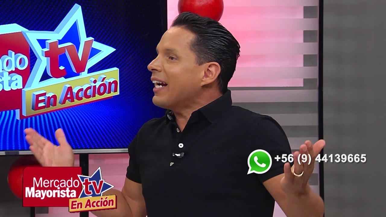 Mercado Mayorista TV sábado 29 de diciembre