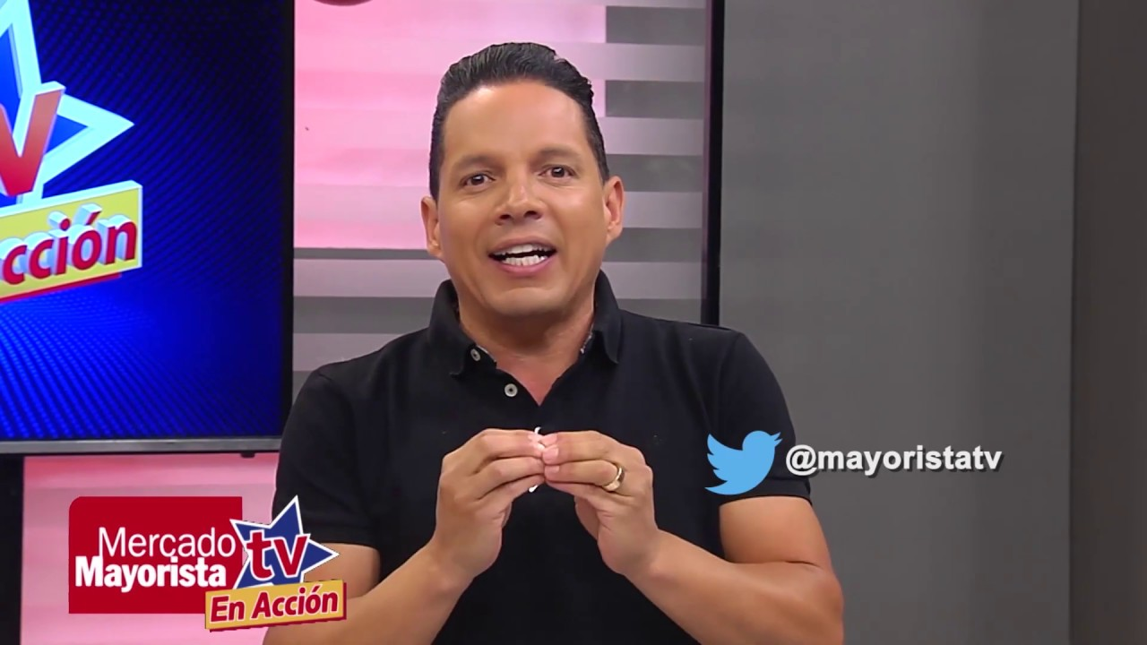 Mercado Mayorista TV sábado 19 de enero
