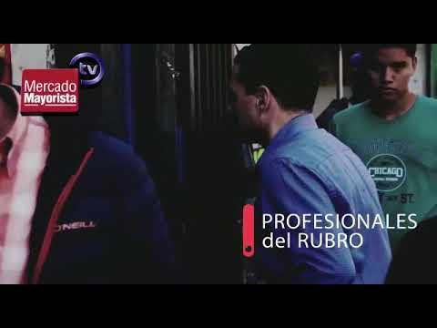 Mercado Mayorista TV por Telecanal