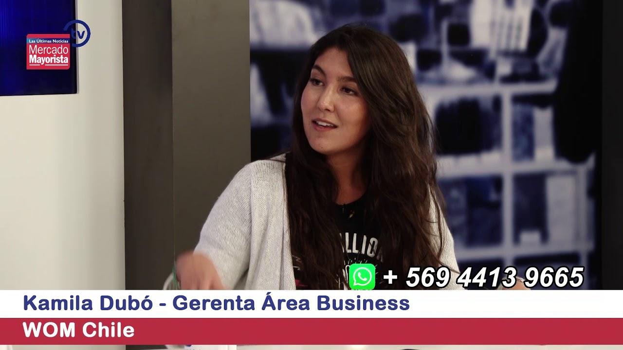 WOM presenta sus nuevos planes para emprendedores