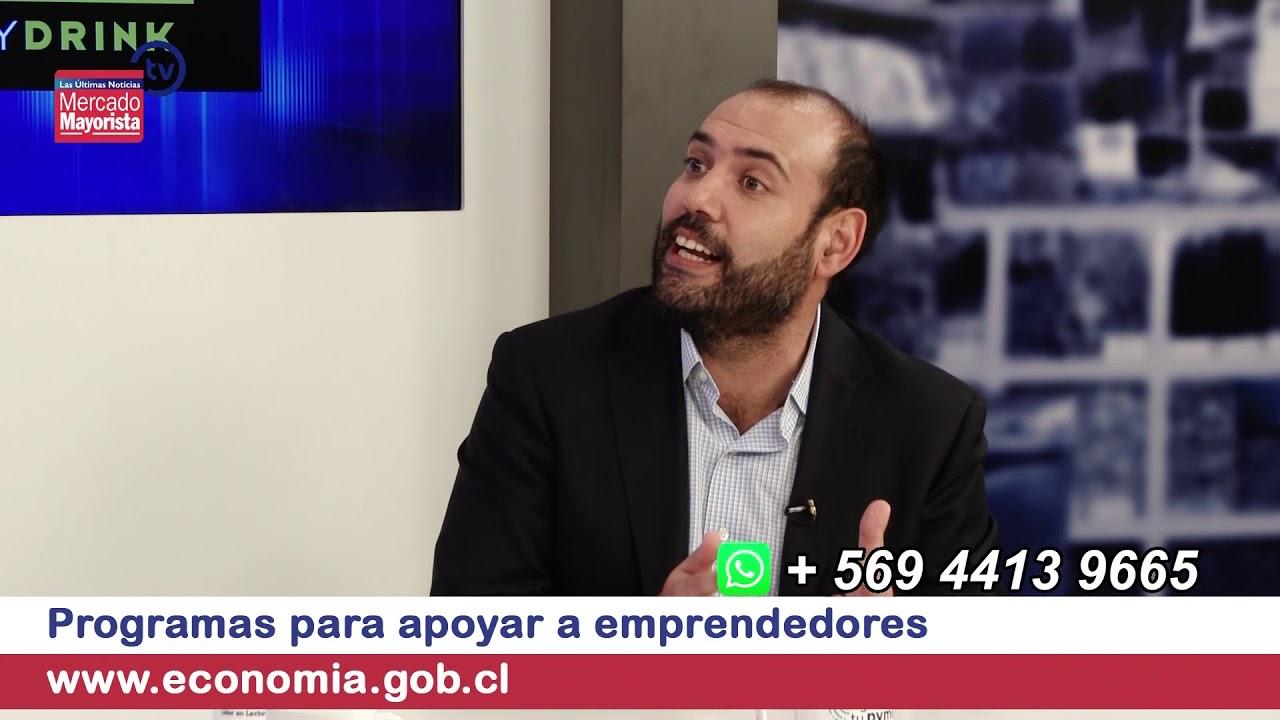 Ministerio de Economía: Programas para apoyar a Pymes