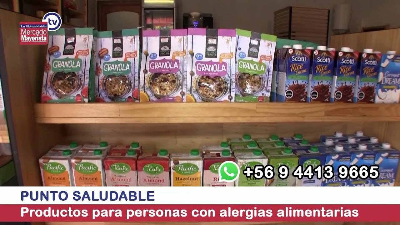 """""""Punto Saludable"""": ¿Buscas productos orgánicos y libres de químicos?"""