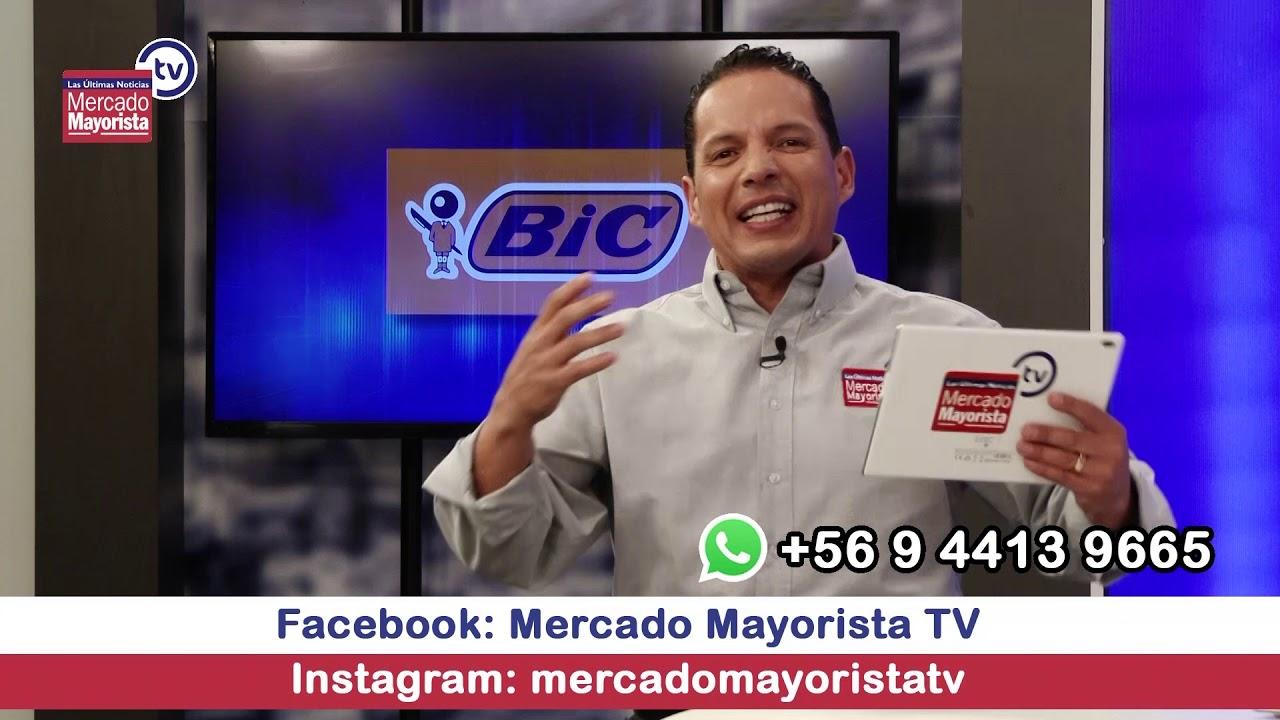 Bienvenidos al séptimo capítulo de Mercado Mayorista TV