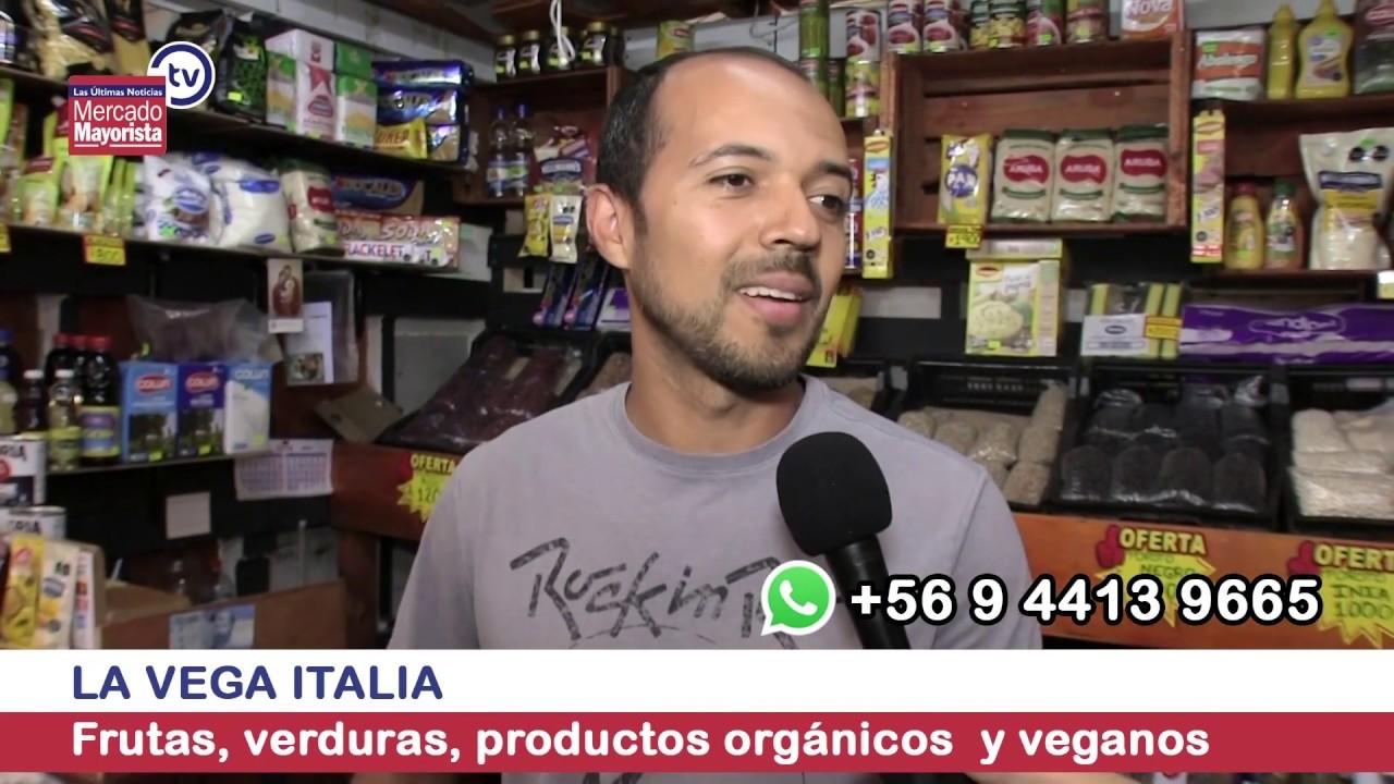 """""""La Vega Italia"""" ofrece gran oferta de productos a un buen precio"""