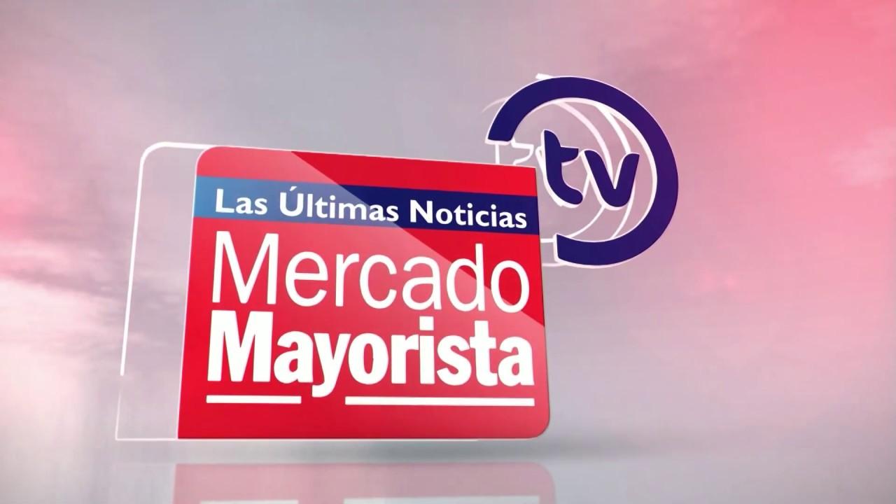 Un nuevo capítulo de Mercado Mayorista TV