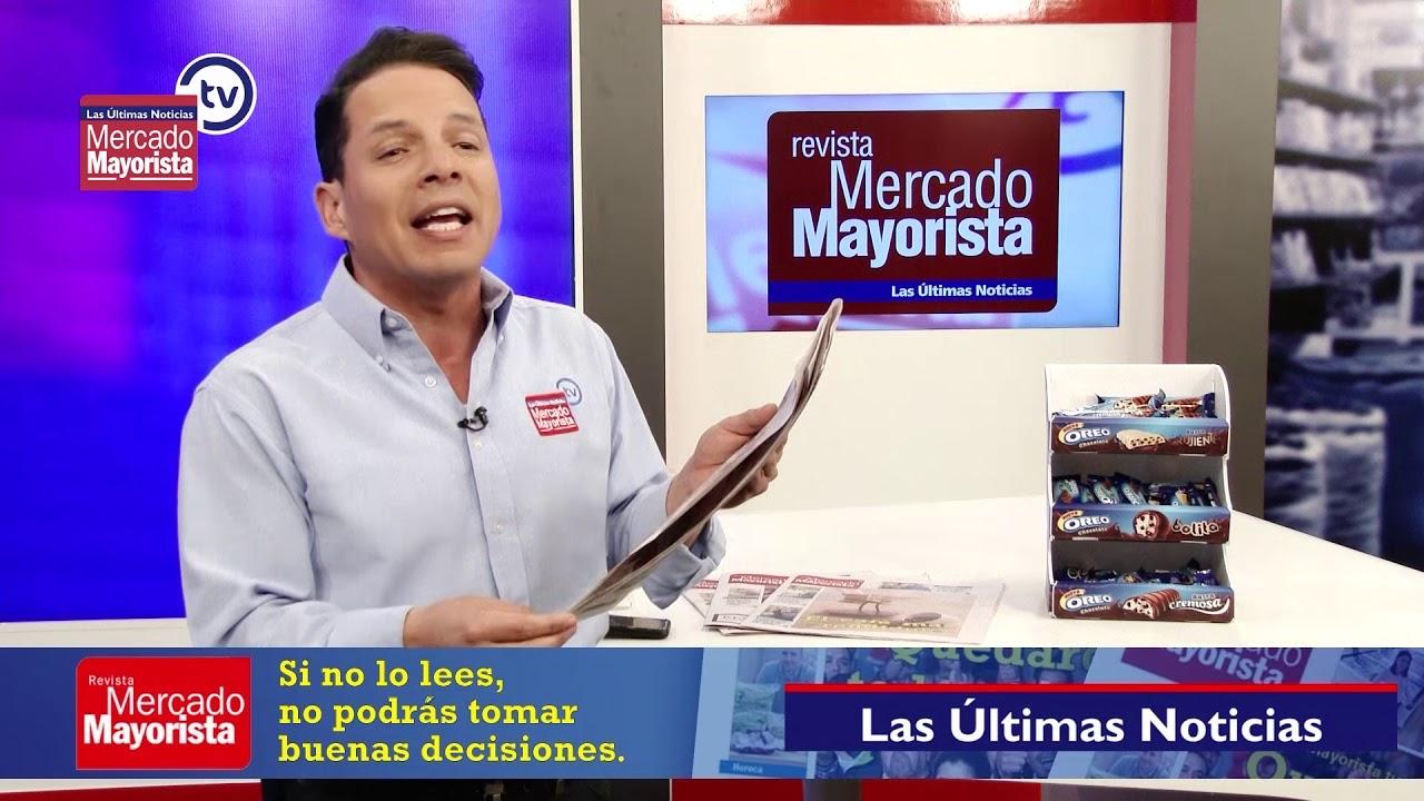No dejes de ver un nuevo capítulo de Mercado Mayorista TV