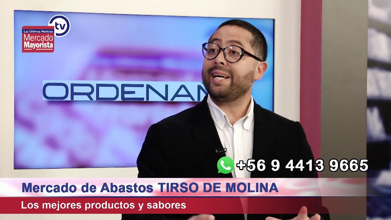 """""""Tirso de Molina"""" ofrece los mejores productos y sabores"""