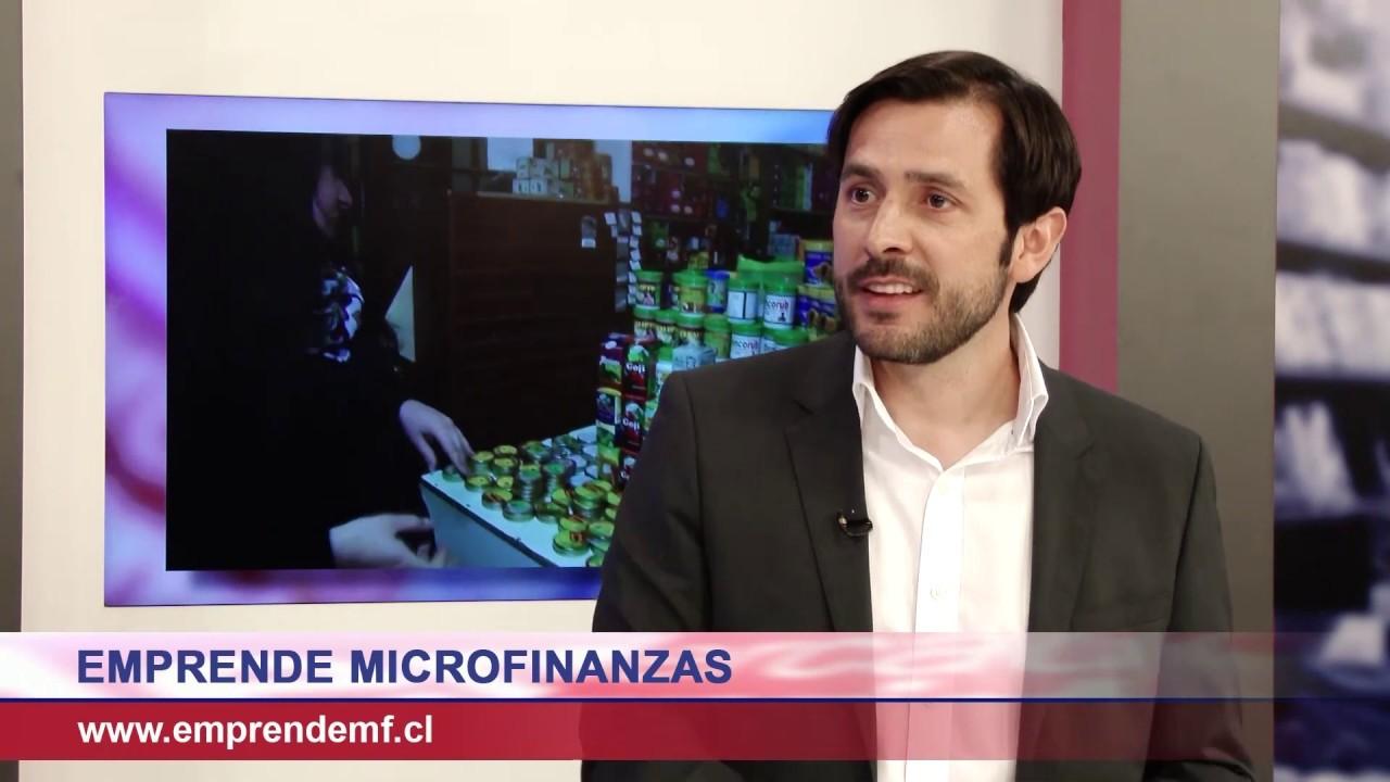 """""""Emprende Microfinanzas"""" brinda apoyo a Pymes a través de financiamiento"""