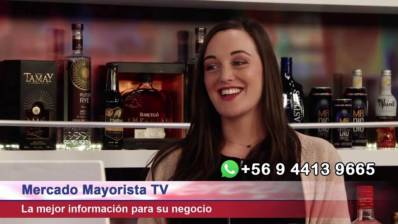 Comenzamos un nuevo capítulo de Mercado Mayorista TV