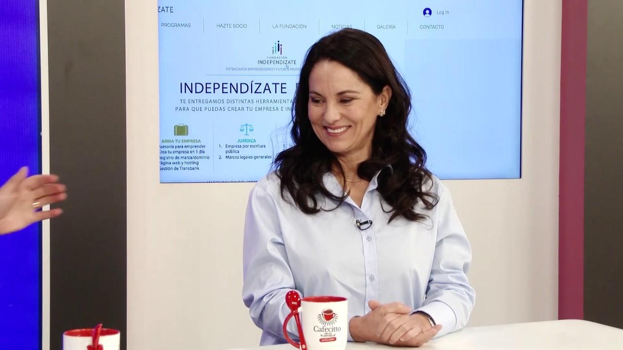 """""""Fundación Independízate"""" apoya tu emprendimiento"""