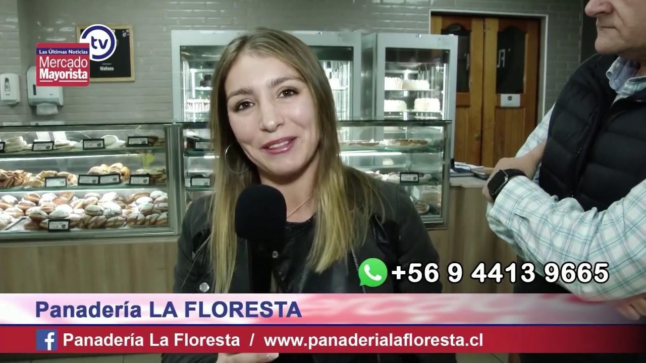 """Panadería """"La Floresta"""" ofrece lo mejor en marraqueta artesanal"""