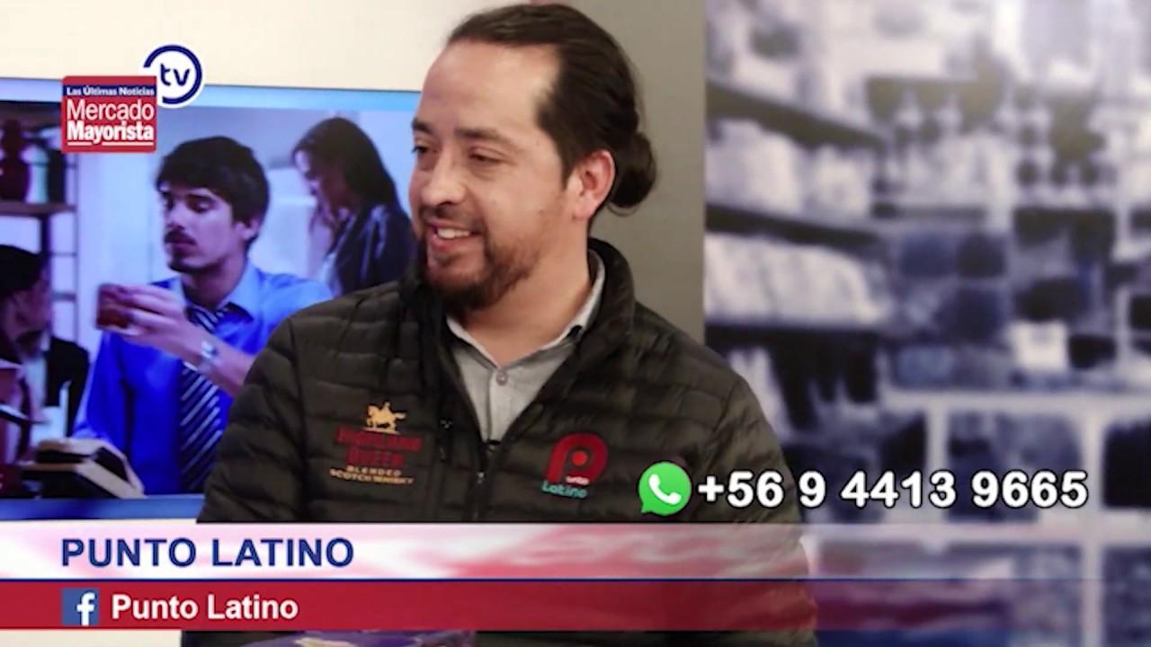Punto Latino nos trae productos nostálgicos para venezolanos y colombianos