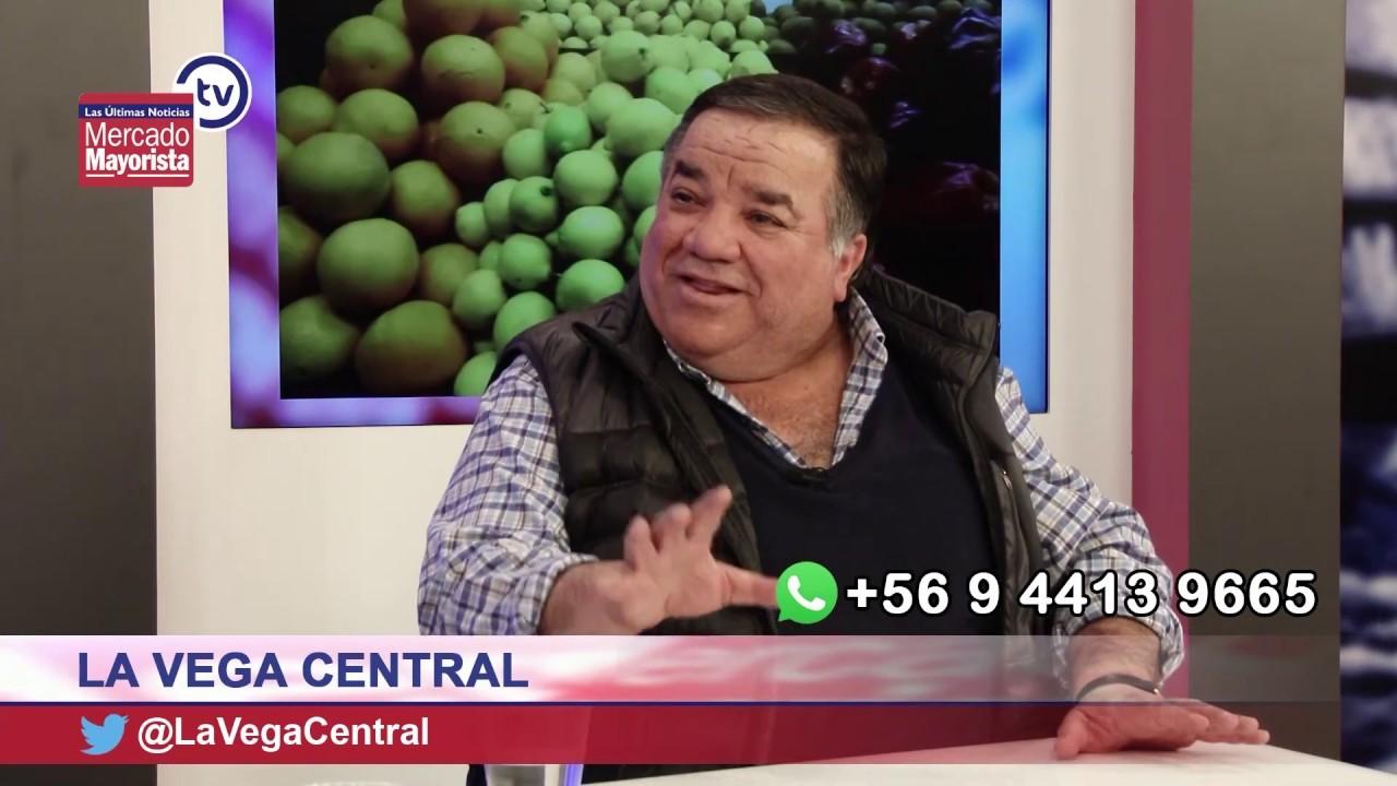 """Arturo Guerrero nos cuenta todo sobre """"La Vega Central"""""""