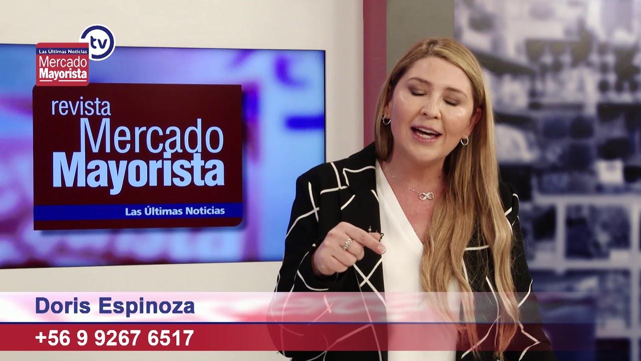 Aprende todo sobre el derecho  a la garantía legal junto a Doris Espinoza
