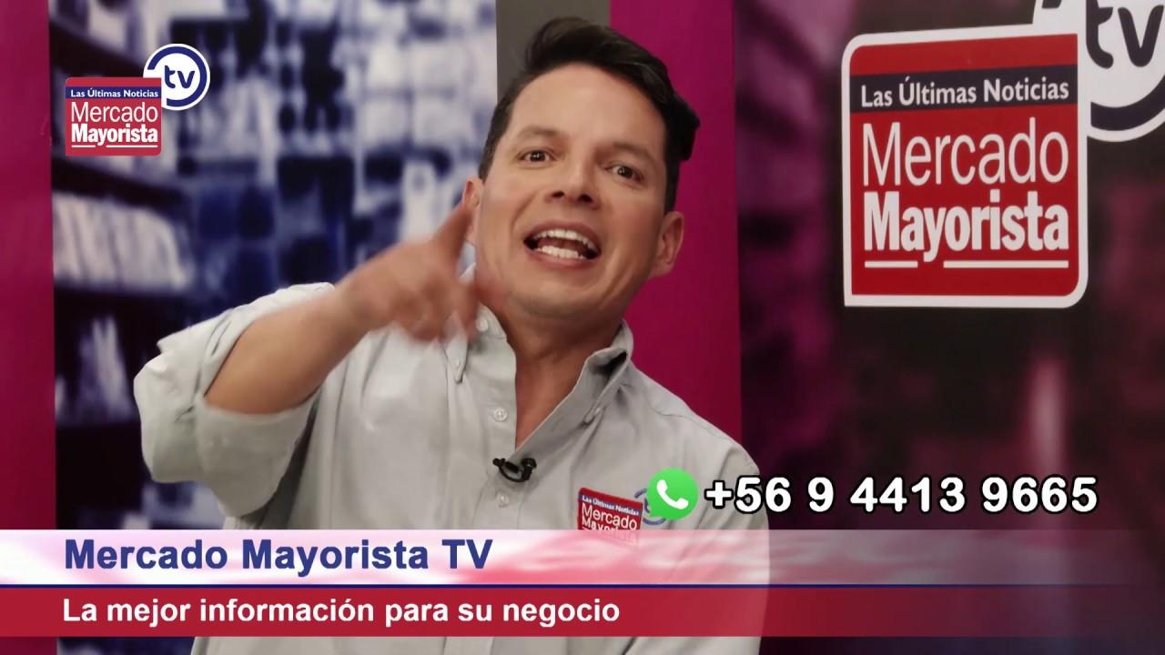 """Prepara un """"Frutos del Desierto"""" junto al bar de Mercado Mayorista TV"""