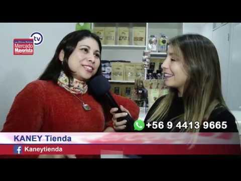 """""""Kaney Tienda"""" ofrece productos libres de alérgenos"""