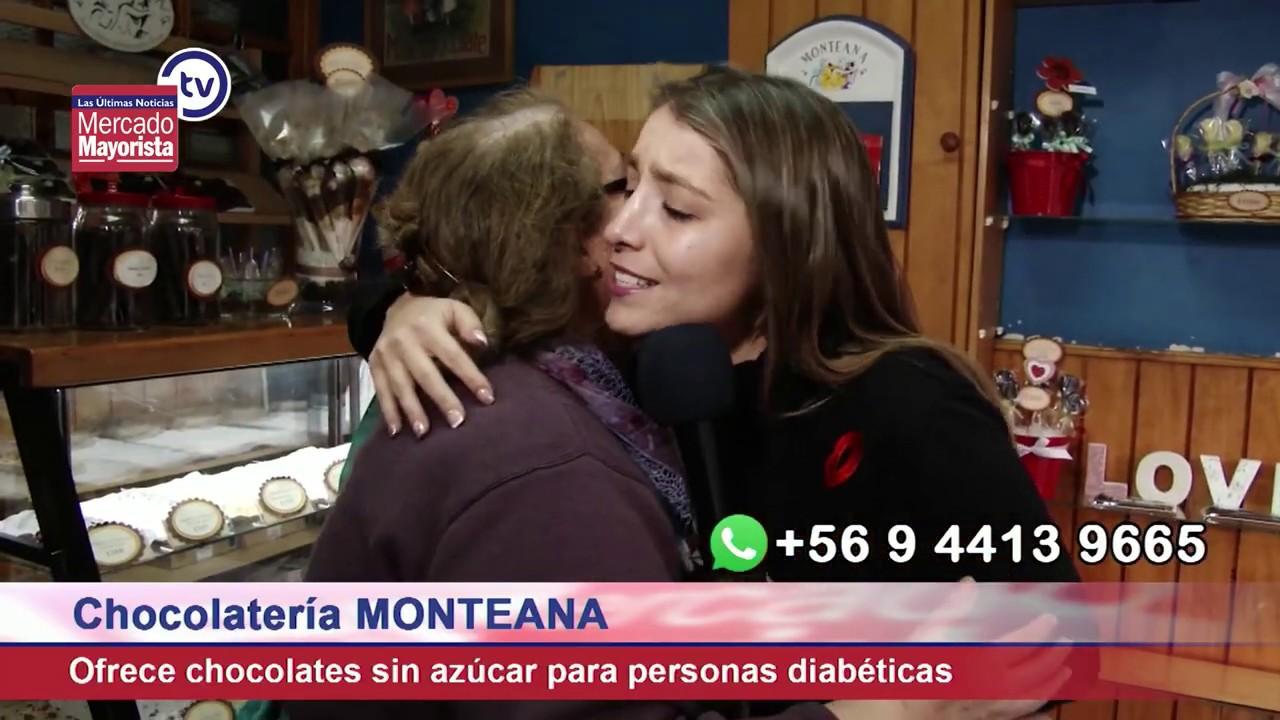 """Monteana"" ofrece chocolates 100% artesanales"