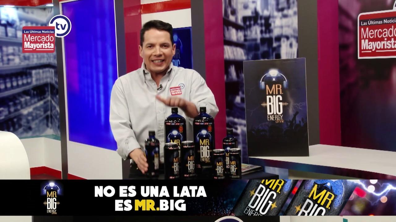 Bienvenidos a un nuevo capítulo de Mercado Mayorista TV.