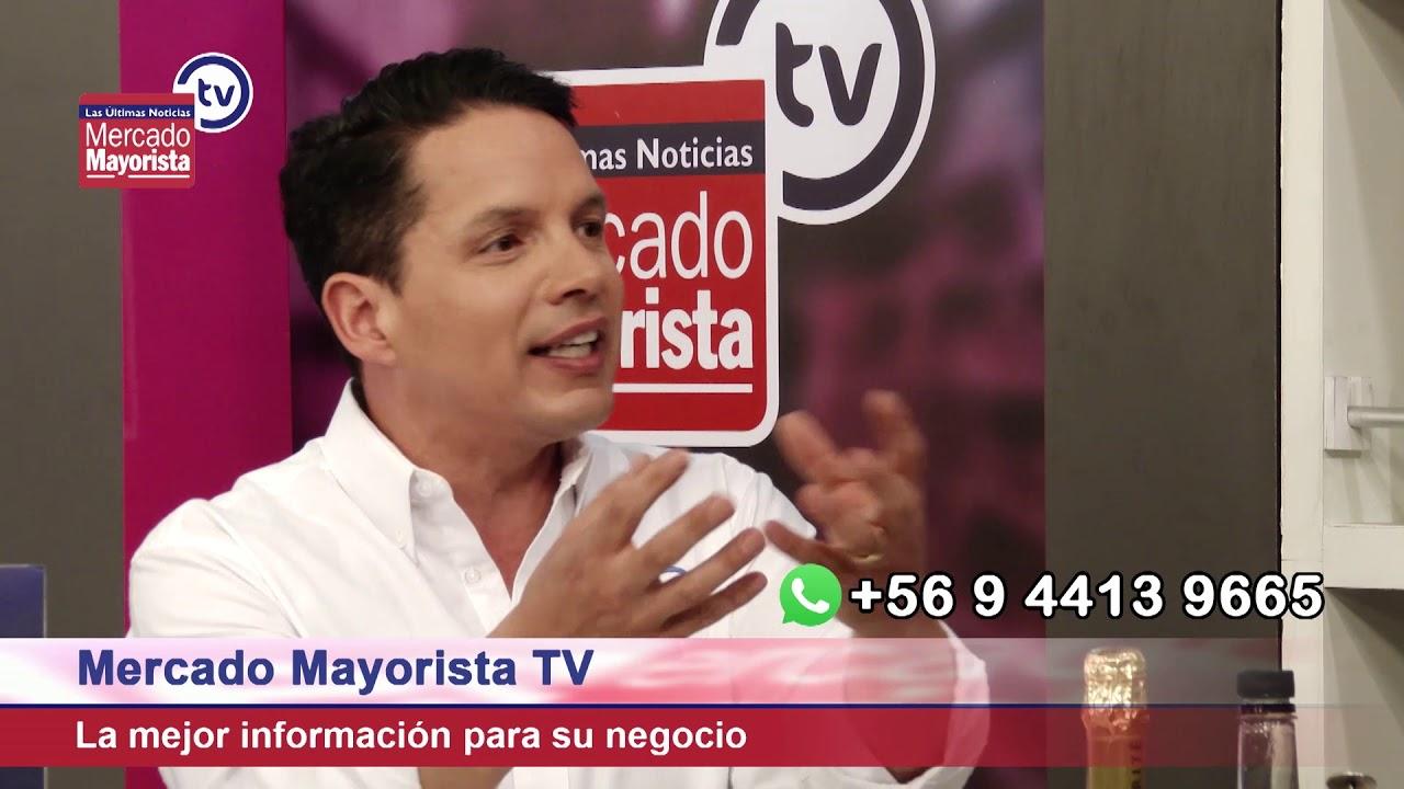 Aquí comienza un nuevo capítulo de Mercado Mayorista TV
