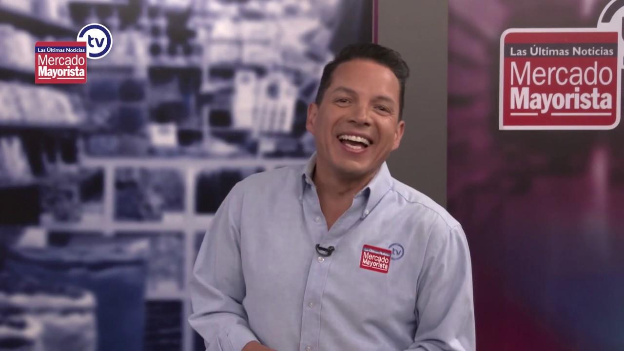 No te pierdas Mercado Mayorista TV por Telecanal