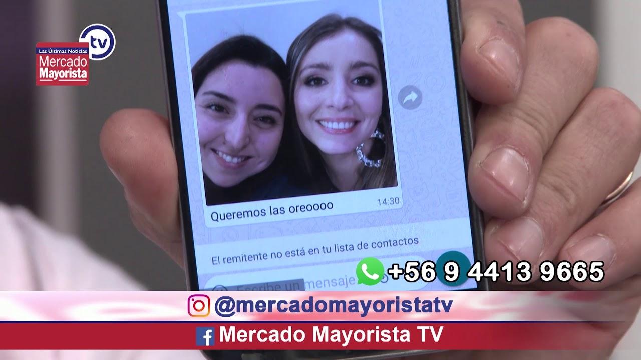 """Prepara un """"Dulce Limoná"""" junto al bar de Mercado Mayorista TV"""
