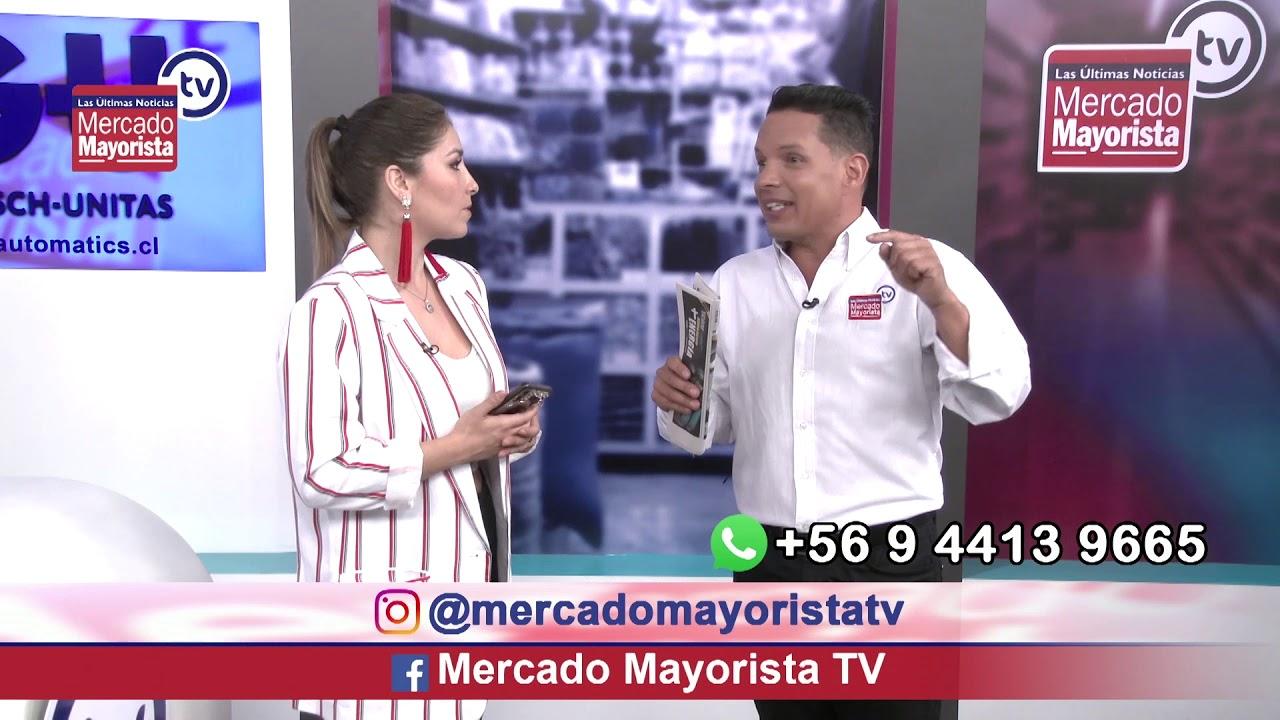 Mercado Mayorista TV: La mejor información para tu negocio