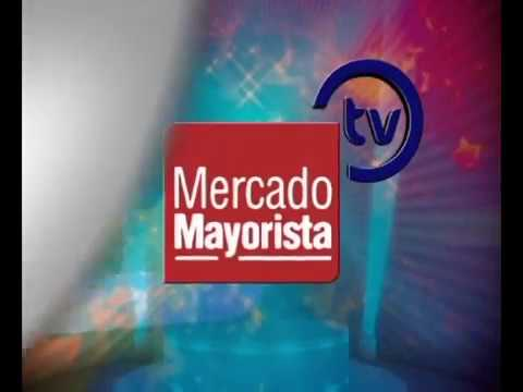 Pack Out Mercado Mayorista TV