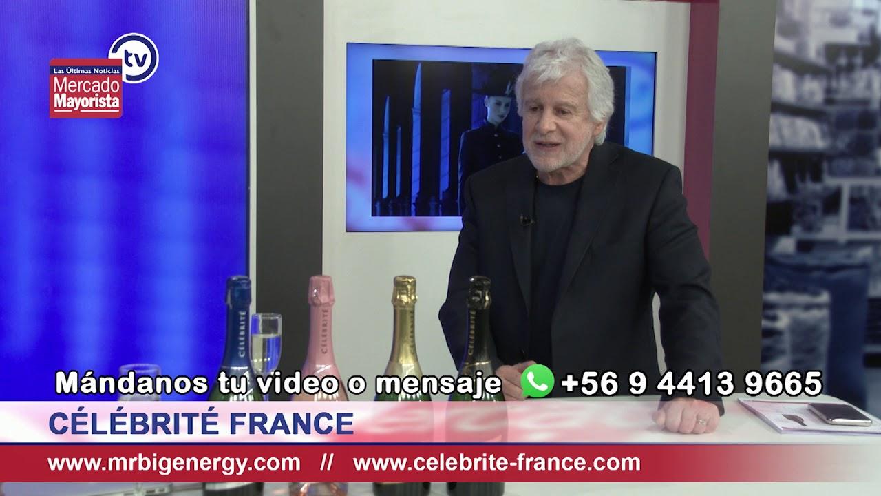 """""""Célébrité France"""" ofrece cuatro variedades para tu negocio"""