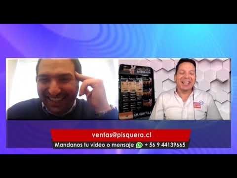 Mercado Mayorista TV 17 de septiembre 2020