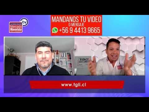 Mercado Mayorista TV 7 de septiembre 2020