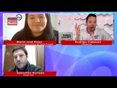 Mercado Mayorista TV Emisión 2 de septiembre