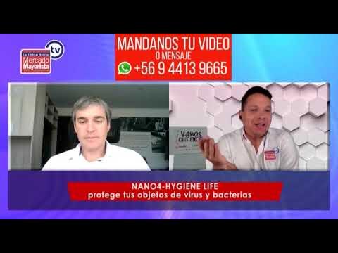 Mercado Mayorista TV 8 septiembre 2020