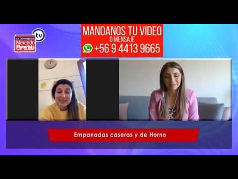 Mercado Mayorista TV emisión 15 de septiembre 2020