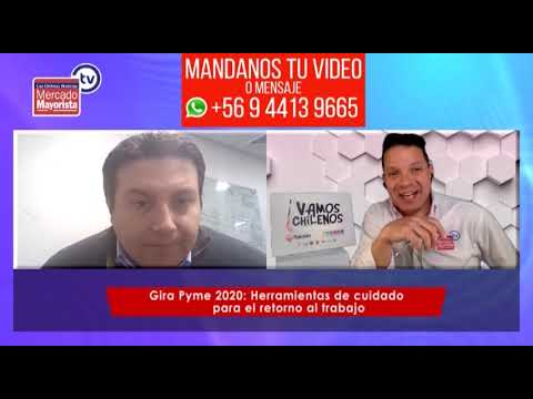 Mercado Mayorista TV Emisión 10 de septiembre 2020