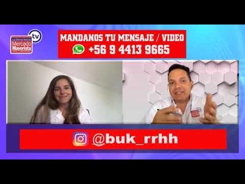 Mercado Mayorista TV Emisión 27 de octubre