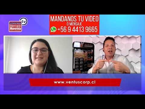 Mercado Mayorista TV Emisión 13 de octubre 2020