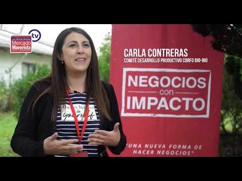 Mercado Mayorista TV Emisión 19 de octubre 2020