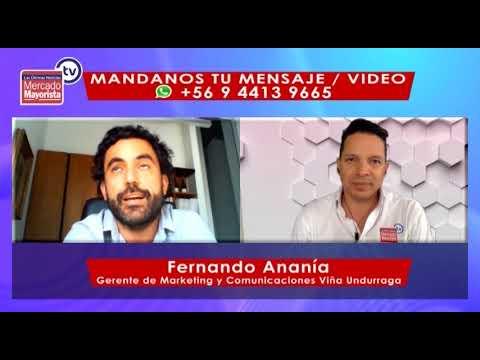 Mercado Mayorista TV Emisión 20 de octubre 2020