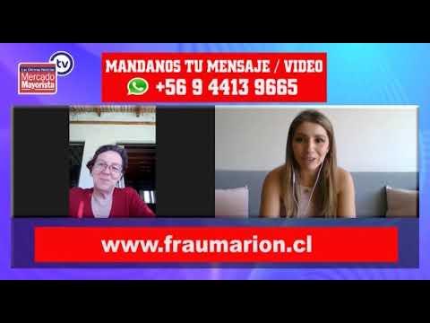 Mercado Mayorista TV Emisión 10 de noviembre