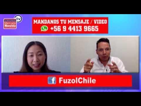 Mercado Mayorista TV Emisión 26 de noviembre 2020