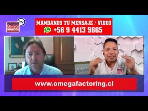 Mercado Mayorista TV Emisión 9 de noviembre 2020