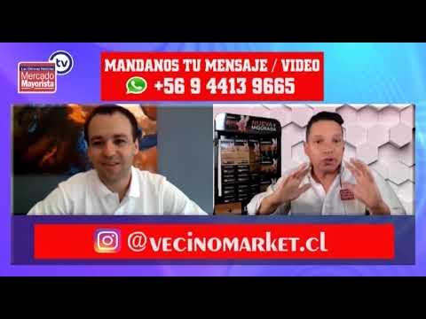 Mercado Mayorista TV Emisión 4 de noviembre 2020