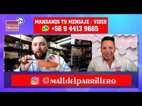 Mercado Mayorista TV Emisión 2 de noviembre 2020