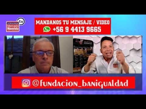 Mercado Mayorista TV Emisión 3 de noviembre 2020