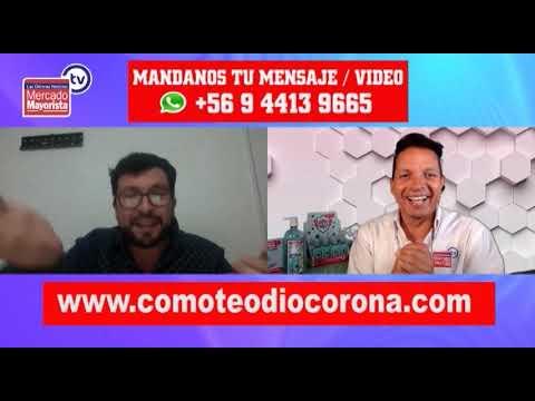 Mercado Mayorista TV emisión 22 de diciembre 2020