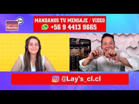 Mercado Mayorista TV emisión 2 de diciembre 2020